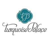 Turquoise Palace